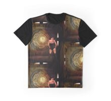 Time slipping away Graphic T-Shirt