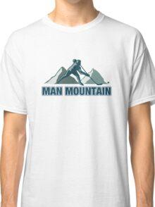 Man Mountain Classic T-Shirt