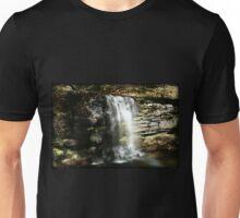 Harrison Wright Autumn Rainbow Unisex T-Shirt