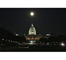 Washington DC #8 Photographic Print