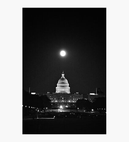 Washington DC #9 Photographic Print