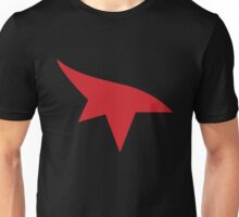 Mirror's Edge - Faith's Eye Tattoo (Logo) Unisex T-Shirt