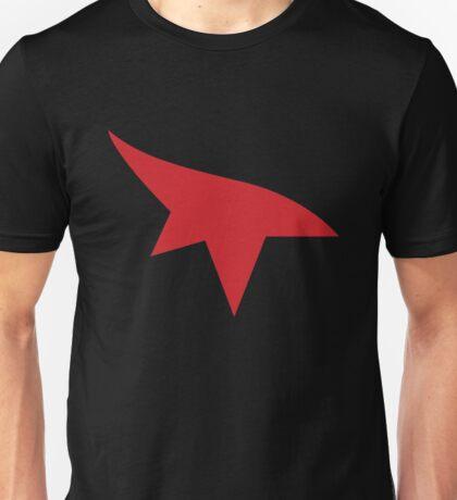 Mirror's Edge - Faith's Eye Tattoo (Logo) Unisex T-Shirt