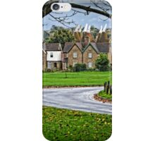 Village Green iPhone Case/Skin