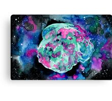 The Universe 4 Canvas Print