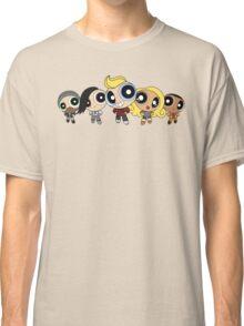Pentatonix PPG Classic T-Shirt