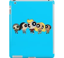 Pentatonix PPG iPad Case/Skin