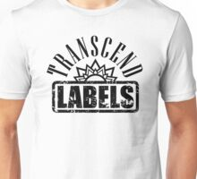 Transcend Labels Unisex T-Shirt