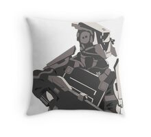 88 - Graphic Throw Pillow