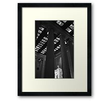 Washington DC #18 Framed Print