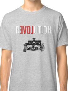 rEVOLution racing Classic T-Shirt