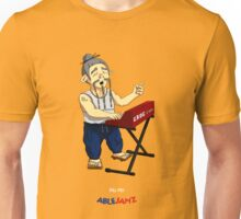 Mu Pei Unisex T-Shirt