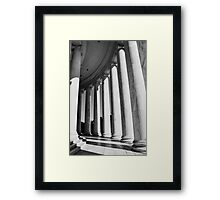 Washington DC #22 Framed Print