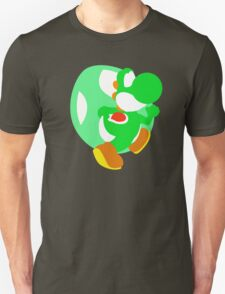 Super Smash Bros Yoshi T-Shirt