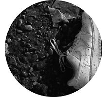 Shoe Photographic Print