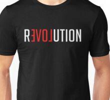rLOVEution Unisex T-Shirt