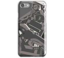 88 - Graphic iPhone Case/Skin