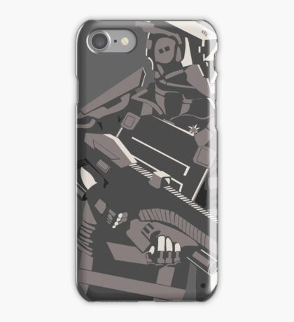 88 - Graphic iPhone Case/Skin