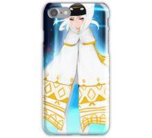 Journey - White Robe iPhone Case/Skin