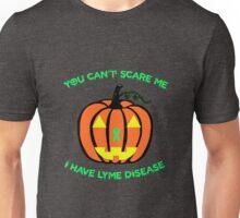 Scare Me Lyme Unisex T-Shirt
