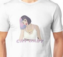 crybaby - melanie drawing Unisex T-Shirt