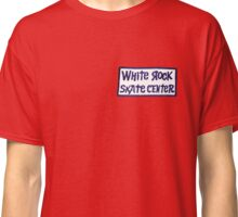 WRSC Original Work Shirt Logo Classic T-Shirt