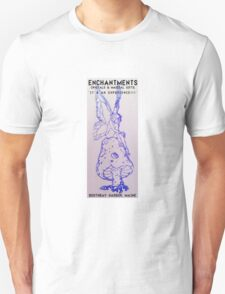Enchantments Fairy Stamp T-Shirt