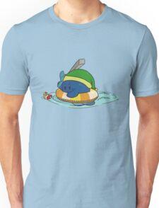 bash the duck Unisex T-Shirt