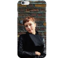 Channy Leaneagh iPhone Case/Skin