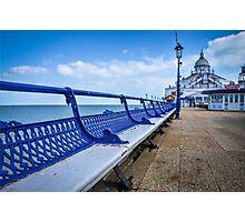 Eastbourne Pier Photographic Print