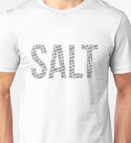 Solo Queue Saltiness Unisex T-Shirt