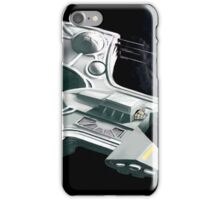 Loki's Ship iPhone Case/Skin