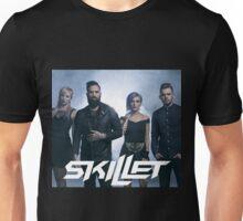 Skillet Site Unisex T-Shirt