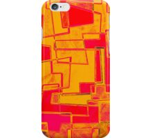 0275 Abstract Thought iPhone Case/Skin