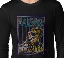 Alvin Long Sleeve T-Shirt