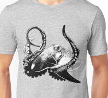 Cuddly Cephalopod Unisex T-Shirt
