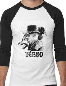 Taboo - James Keziah Delaney Men's Baseball ¾ T-Shirt