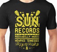 Rockabilly Music From The Sun Unisex T-Shirt