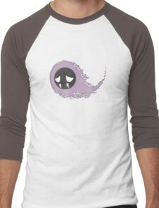 the Gastly Five (& Sweetums): Grimm Men's Baseball ¾ T-Shirt