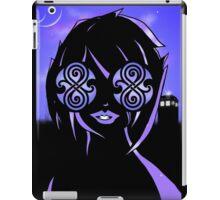 Lily Companion iPad Case/Skin