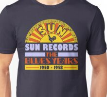 The Sun Blues Years Unisex T-Shirt