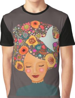 anabelle Graphic T-Shirt