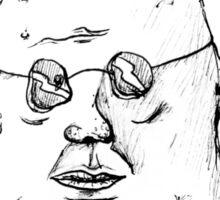 grotesque Dilbert Sticker