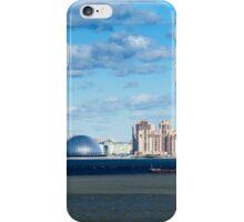 St Petersburg Skyline iPhone Case/Skin