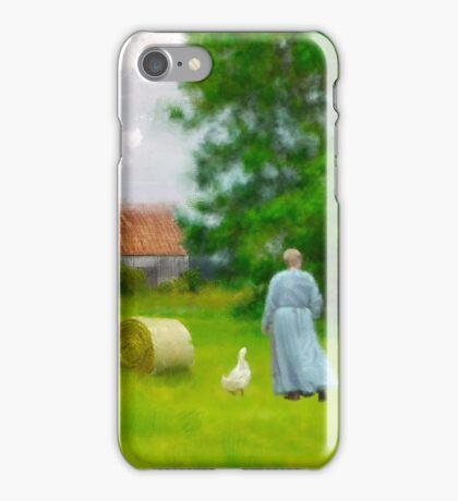 God's Little Acre iPhone Case/Skin