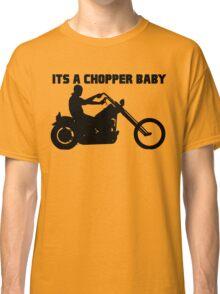 Pulp Fiction - It's a Chopper Baby Classic T-Shirt