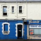 Yianni's on Hindley by Stephen Mitchell