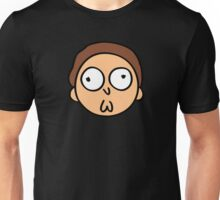 Dumb Morty Unisex T-Shirt