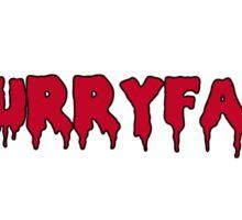 Blurryface Sticker