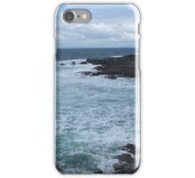 Atlantic Ocean iPhone Case/Skin